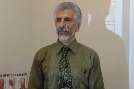 Hossein Khorrami
